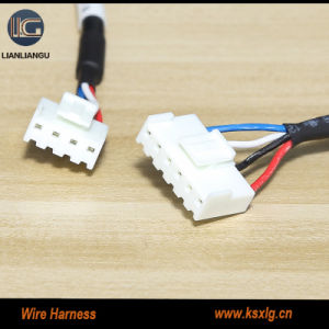 Awe Inspiring China Crimping Assembly Free Sample Cable Wire Harness For Cooling Wiring 101 Mentrastrewellnesstrialsorg