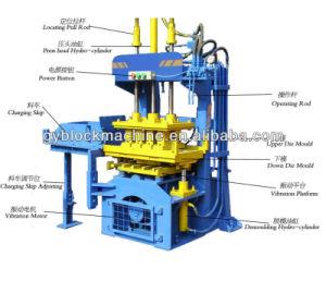 Small Business Ideas Block Qty2-20 Concrete Block Making Machine Price  Hollow Block Machine for Sale Paver Block Machine Price