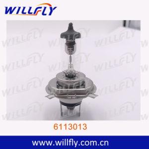China Halogen Bulb H4, Halogen Bulb H4 Manufacturers