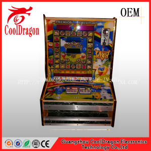 Indoor Coin Operated Mario Slot Game Machine / Fruit King Machine pictures & photos