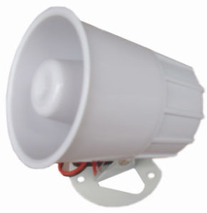 Car Alarm Siren Horn Alarm Speaker pictures & photos