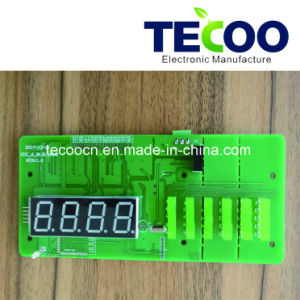 PCB, Electronic Assembly with OEM & ODM Service