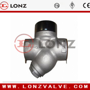Cast Steel Flanged Thermodynamic Steam Trap pictures & photos
