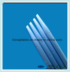 Customized Extrusion Medical Catheter with Punching