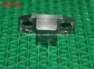 High Quality CNC Machining Stainless Steel Part for Bracket System pictures & photos
