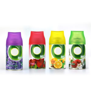 Long Lasting Automatic Spray Air Freshener with Competitive Price for Hotel and Home