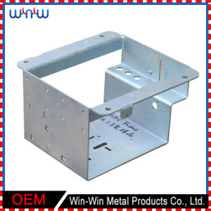 Hydraulic Pressing Stainless Steel Deep Drawn Metal Stamping pictures & photos