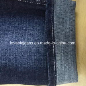 10.2oz Denim Fabric (WW108) pictures & photos