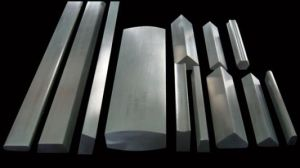High Precise Stainless Steel Profiled Bars pictures & photos