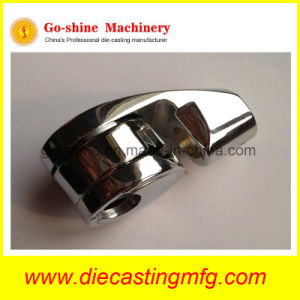 Three Piece of Good Polishing and High Quality Chrome Plating pictures & photos