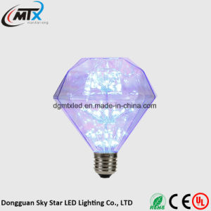 LED Party Light Bulb Globe Fairy String Indoor Outdoor Garden Lights Xmas S51 pictures & photos