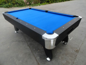 2017 New Hot Selling Pool Table 9FT pictures & photos