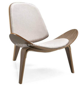 Delicieux Three Leg Bentwood Shell Chair (mail Post Package)
