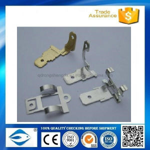 ODM OEM Metal Stamped Parts pictures & photos