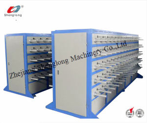 Plastic PP/PE Yarn Winding/Winder Machine Manufactory pictures & photos