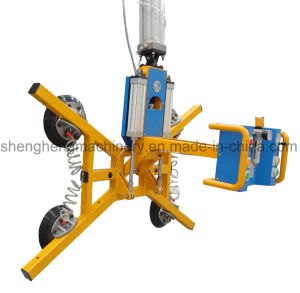 Transportation of Glass Equpiment/Vacuum Lifter for Glass pictures & photos