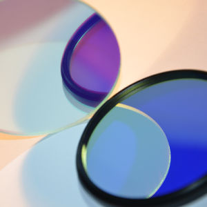 Hard Coated Od 4 Notch Filters for Optical Systems