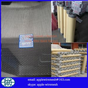 Aluminum Alloy Window Screen 18X16mesh pictures & photos