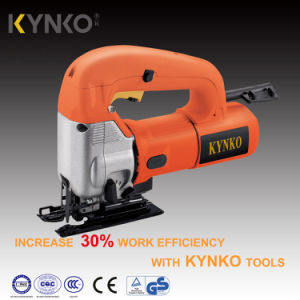 China Professional Electric Jig Saw Machine For Woodworking Kdw02
