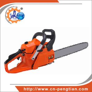 Garden Tool 38cc Gasoline Chain Saw Popular in Market pictures & photos