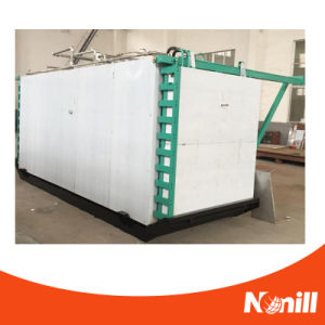 Eo Sterilization Container Maker in China