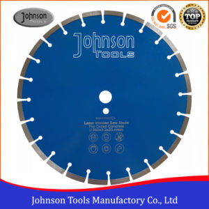 Concrete Blade: 350mm Saw Blade for Concrete pictures & photos