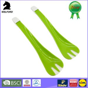 Multi-Functional Durable PS Salad Tong