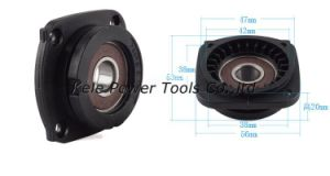 Power Tool Spare Parts (bearing Holder for Angle Grinder Bosch 6-100 use) pictures & photos