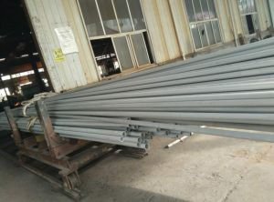 GOST9941-81 Seamless Stainless Steel Pipe 12X18h10t