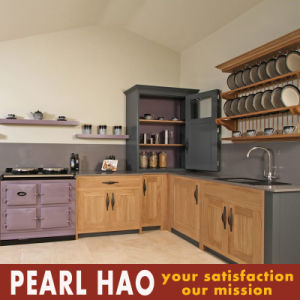 Modern Style Solid Wood MDF Kitchen Furniture