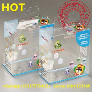 China Supply Foldbale PP Plastic Moving Boxes for Sale