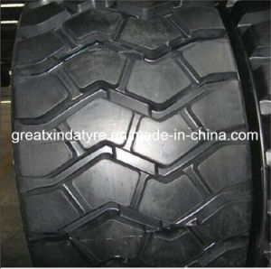 Wide Base OTR Mining/Earthmoving Tire Tyre (600/65R25, 650/65R25, 750/65R25, 875/65R29) pictures & photos