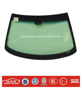 Laminated Front Windscreen for Peugeot 406 4D Sedan /5D Wagon 2001- pictures & photos