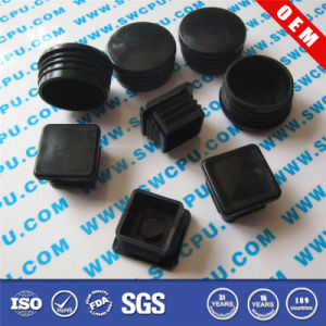 Different Sizes & Shape PVC Seal Plastic Cap for Tubing pictures & photos