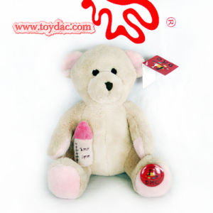 Soft Natural Baby Original Bears