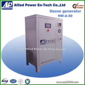 Industrial 50g/H Ozone Generator for Water Treatment pictures & photos