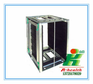 ESD PCB Loading and Unloading Shelf, ESD SMT Magazine Rack pictures & photos