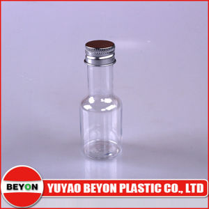 Pet Plastic Spice Bottle (ZY01-D149)