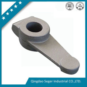 Specialized Supplier of Hot Forging Parts pictures & photos