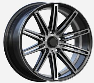 Aftermarket Alloy Wheel (KC537) pictures & photos