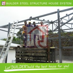 High Quality Good Price Steel Structure Workshop Warehouse