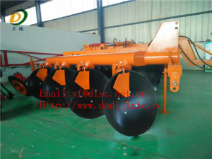 Made in China, Quality Goods, Heavy-Duty Pipe Disc Plough pictures & photos