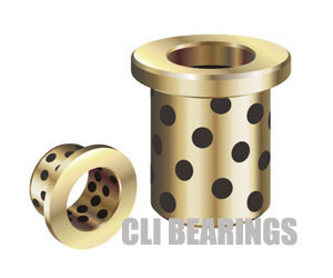 Oilless Bushing (500 SPF series)