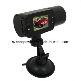 HD Vehicle DVR Support TF Card up to 32GB pictures & photos