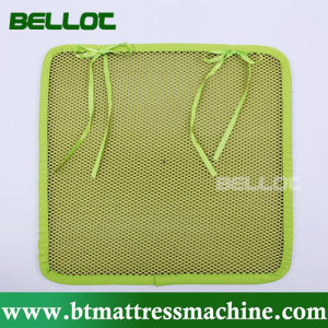 Breathable 100% Polyester 3D Air Sandwich Mesh