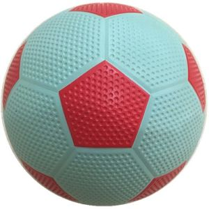 Rubber Golf Surface Colorful Football