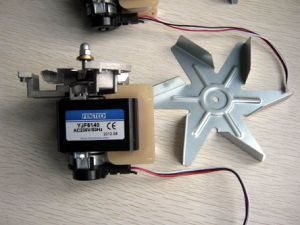 Sensor Exhaust Fan (YJF6140)