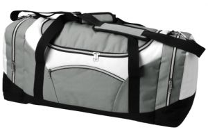 Large Capacity and Durable Sport Travel Duffel Bag (MS2115) pictures & photos