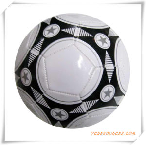 Promotion Gift Forsoccer Ball Football World Cup Ball PU/PVC Ball pictures & photos