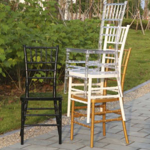 Gold Chiavari Chair pictures & photos